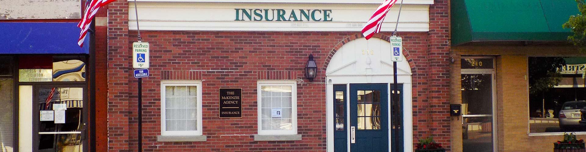 Business Insurance Michigan State Home Insurance Clinton